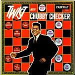 Album Cover - Twist with Chubby Checker