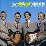 Album Cover - The Chirping Crickets