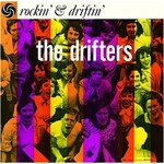 Album Cover - The Drifters - Rockin and Driftin
