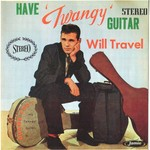 Album Cover - Duane Eddy - Have Twangy Guitar Will Travel