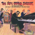 Album Cover - The Fats Domino Jukebox