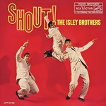 Album Cover - The Isley Brothers - Shout!