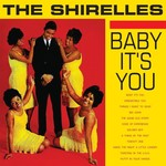 Album Cover - The Shirelles - Baby It's You